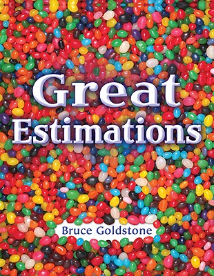 Great Estimations By Goldstone, Bruce